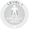 This badge is awarded to users that support projects by offering giftbacks, making matching funds, or contributing amounts above $500.