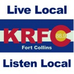 Crowdfunding - Support KRFC 88.9FM your community radio
