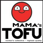 Mama's Tofu Collective Startup Campaign. User Avatar