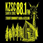 Fall pledge drive KZSC 88.1 FM for the Monterey Bay User Avatar