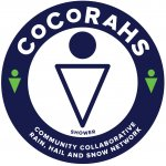 10 for CoCoRaHS User Avatar