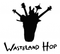 Wasteland Hop Support the Morph User Avatar