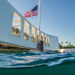 Continue the Legacy of the USS Arizona Survivors User Avatar