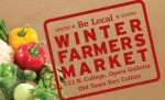 Crowdfunding - Be Local Winter Farmers Market
