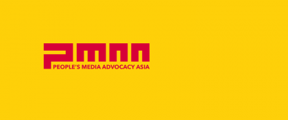 Crowdfunding - People's Media Advocacy, Asia