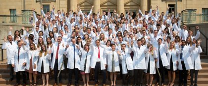 Crowdfunding - School of Medicine Scholarships
