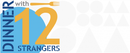 Crowdfunding - Dinner with 12 Strangers