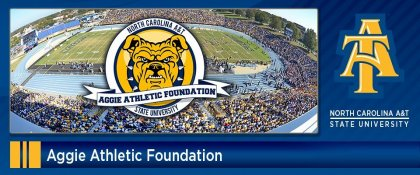 Crowdfunding - The Aggie Athletic Foundation, Inc.