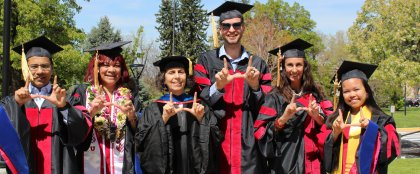 Crowdfunding - Social Work Scholarships—Powerful PhD