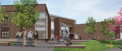 Crowdfunding - Campus Commons General Fund