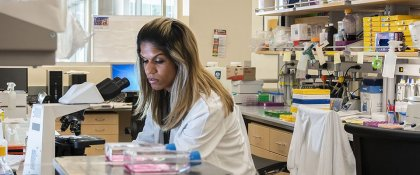 Crowdfunding - Huntsman Cancer Institute - Expanding to meet a growing need
