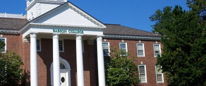 Crowdfunding - Babson Events - TEDxBabsonCollege '19