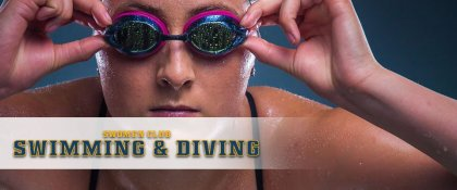 Crowdfunding - Swimming & Diving Swomen Club