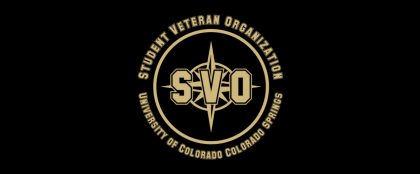 Crowdfunding - Help send UCCS Student Veterans to the 2018 Student Veterans of America National Conference (SVA Nat-Con)