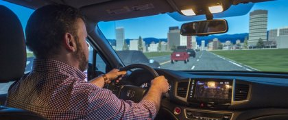Crowdfunding - TRIP Lab:  Answers for Distracted Driving