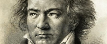 Crowdfunding - Beethoven 250th Birthday Celebration