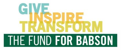 Crowdfunding - The Fund For Babson