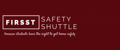 Crowdfunding - FIRSST Safety Shuttle