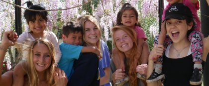 Crowdfunding - Pepperdine Buenos Aires Service Learning