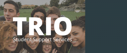 Crowdfunding - TRIO Student Support Services
