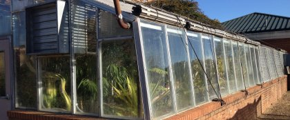 Crowdfunding - Greenhouse Updates