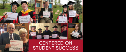 Crowdfunding - College of Health Student Success