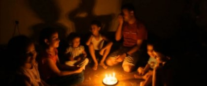 Crowdfunding - Luciernaga Solar Lamps for the Poor