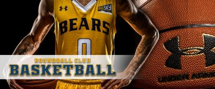 Crowdfunding - Men's Basketball Roundball Club