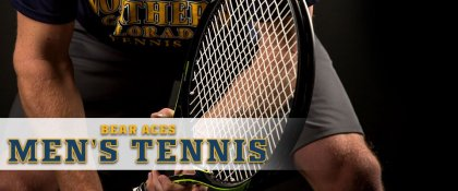 Crowdfunding - Men's Tennis Bear Aces Club