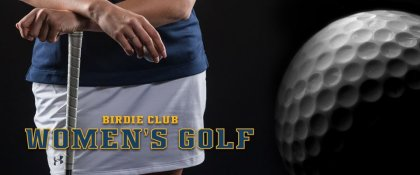 Crowdfunding - Women's Golf Birdie Club