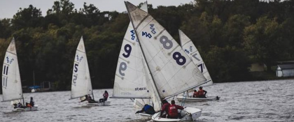 Crowdfunding - Help the UChicago Sailing Club Buy Boats