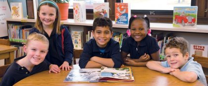 Crowdfunding - Jeffco Summer of Early Literacy