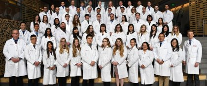 Crowdfunding - College of Pharmacy Scholarships
