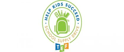 Crowdfunding - Help Kids Succeed