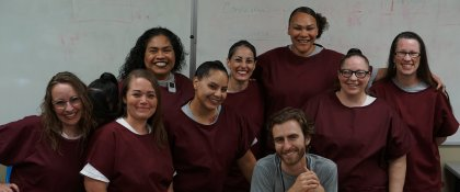 Crowdfunding - University of Utah Prison Education Project: Why is Education Important to You?