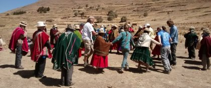 Crowdfunding - Clean Water for Carani, Bolivia