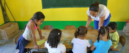 Crowdfunding - International Design Build - Nicaragua