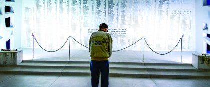 Crowdfunding - Continue the Legacy of the USS Arizona Survivors