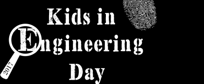 Crowdfunding - Kids in Engineering Day