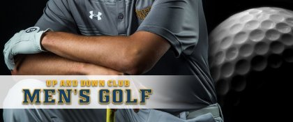 Crowdfunding - Men's Golf Up & Down Club