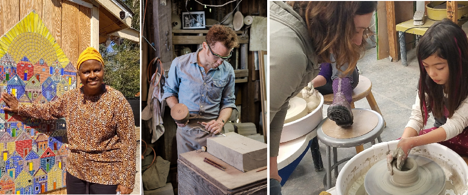 Crowdfunding - Arbutus Folk School Woodshop Safety Training and Access