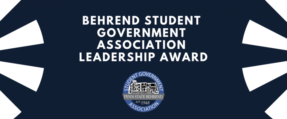 Crowdfunding - Penn State Erie, The Behrend College Student Government Association