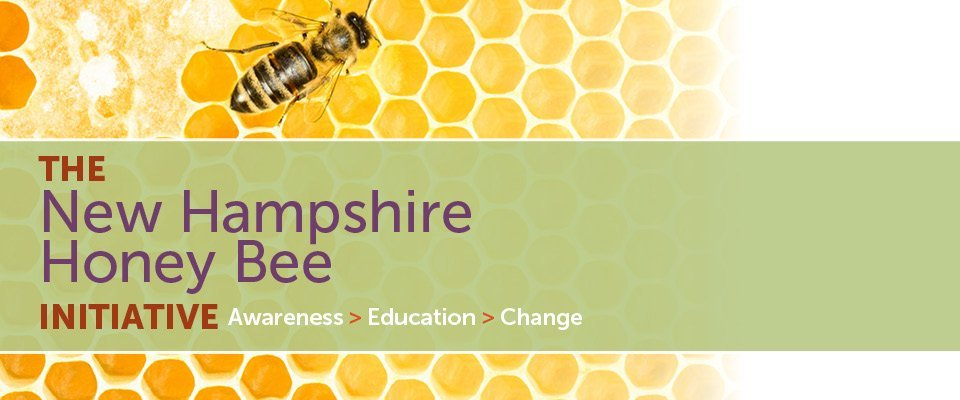 Crowdfunding - NH Honey Bee Initiative