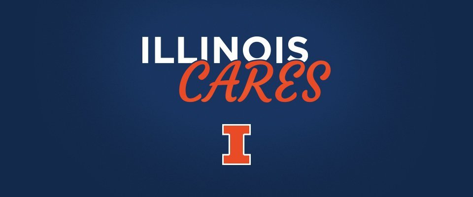 Crowdfunding - Support Illinois Students with the Illinois CARES: COVID-19 Emergency Support Fund