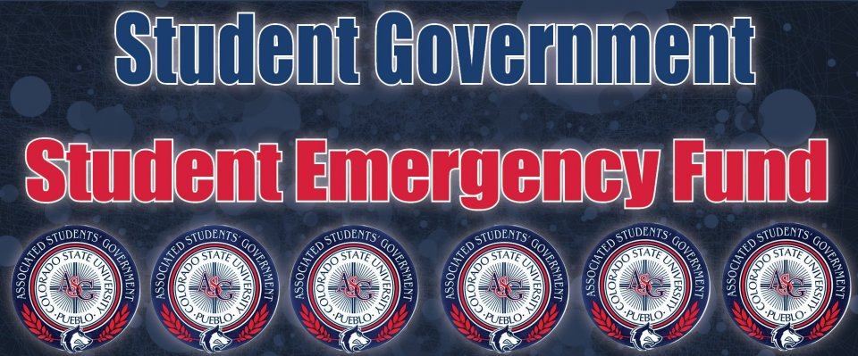 Crowdfunding - ASG Student Emergency Fund