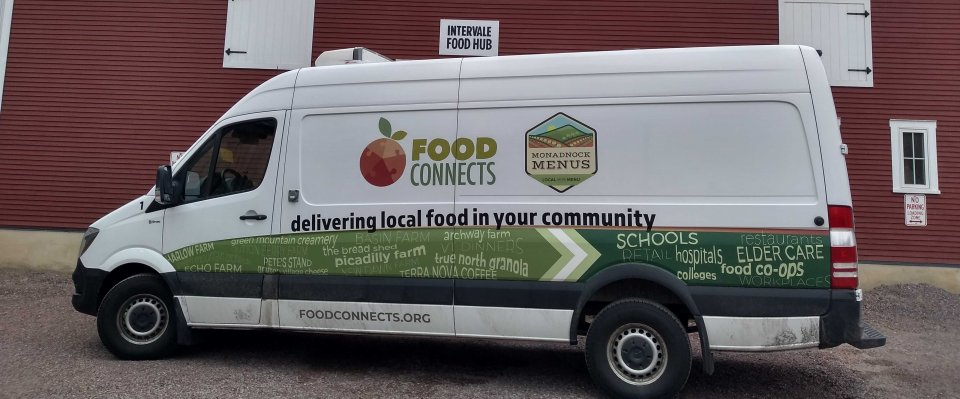 Crowdfunding - Growing Local Food Markets in the Monadnock Region